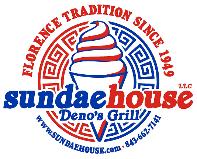 Sundae House Logo